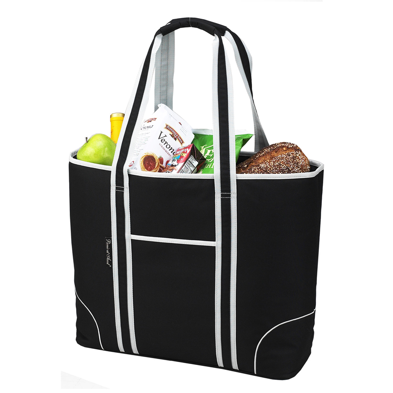 Picnic at Ascot 401-R Collapsible Insulated Basket