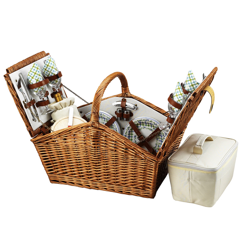 Picnic Basket Anaconda : Product features