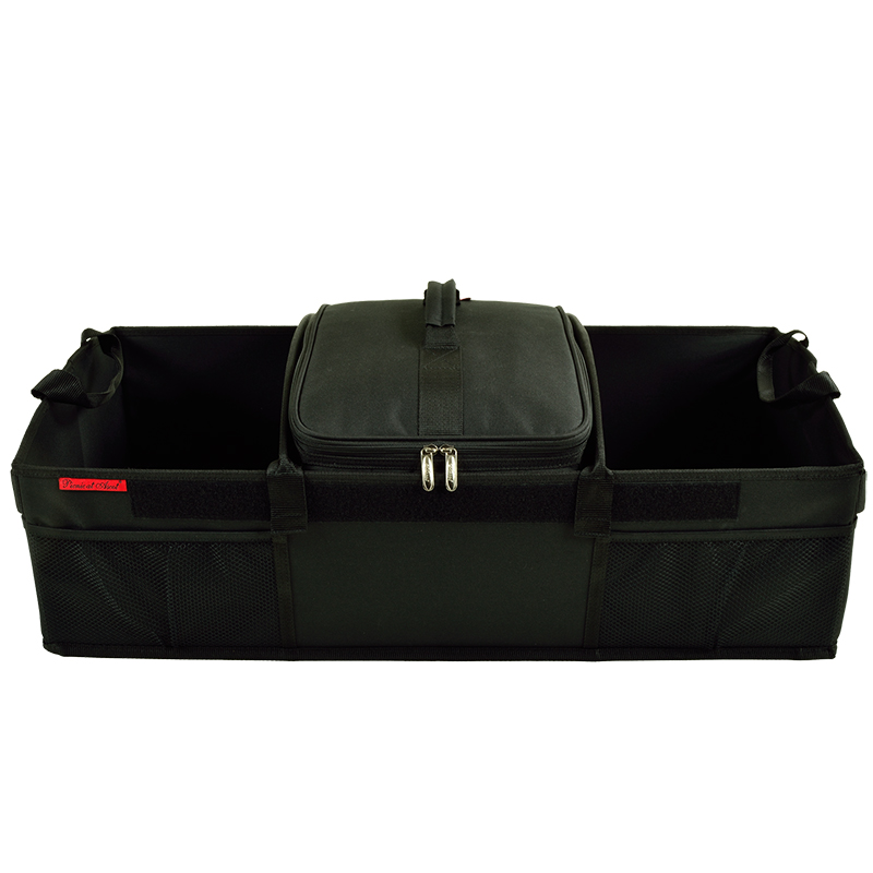 Ultimate Trunk Organizer WITH 28 Can Cooler