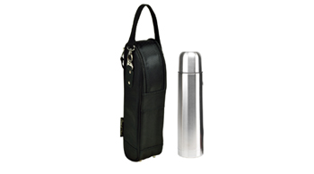 Coffee Flask & Carrier